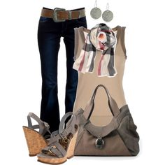 Untitled #327, created by johnna-cameron on Polyvore