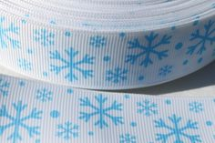 Hey, I found this really awesome Etsy listing at https://www.etsy.com/listing/202538074/frozen-snowflake-ribbon-78-inch