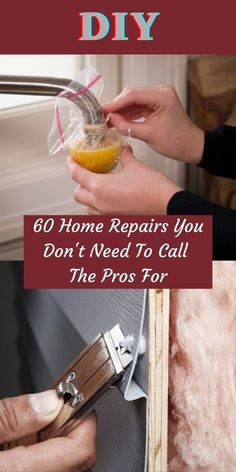 Having a home can be a lot of work. It's important to keep up with maintenance so our house looks great and can maintain its value. #60 #HomeRepairs #Pros 1 Dollar Shop, Oscar Fish, Blue Jeep, Korean Eye Makeup, Ankle Jewelry, Bridal Heels, Perfume, Iron Furniture, Office 365