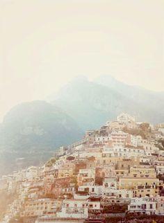 postiano on the amalfi coast