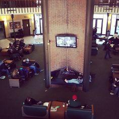 Marshall University Student Center