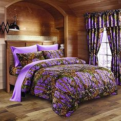sensational ideas camo bedroom ideas. Hunter Camo Comforter  Sheet pink realtree bed Next Bedding from CastleCreek now