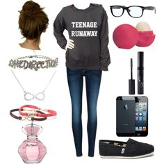 'Date with Harry for Kaelee' by Jenna-bo-benna on Polyvore