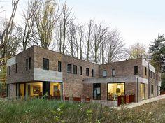 Vande Moortel Facing bricks Nature7 Brick B