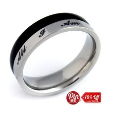 """Mother Ring - Spinner Ring Engraved on Inside with """"All I Am I Owe To My Mother"""", Sizes 6 to 9 My Mother Poem, Mother Daughter Rings, Mother Rings, Mom Daughter, Trendy Jewelry, Unique Jewelry, Best Gifts For Mom, Mother Jewelry, Best Friend Necklaces"""