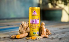 Our ginger is responsibly grown on a small organic farm in Kauai. This means that it is raised without any pesticides, herbicides, synthetic fertilizers, or GMO's. By using responsibly grown ginger in our beverages, our aim is to give drinkers an easy way to support farmers who grow good Hawaiian ingredients every time they purchase one of our cans. #Ginger #Hawaiianola #Locallygrown #Organic #Kauai