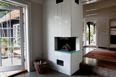 Danish cottage....CO2