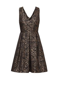 Rent Gold Garland Paisley Dress by Slate & Willow for $45 - $60 only at Rent the Runway.