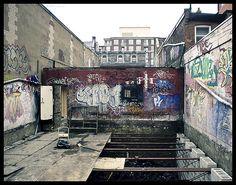 341 Queen St.W - 2004