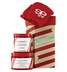Check out this fabulous mention of Pampermint as one of the editor's picks this Holiday season on 29secrets.com!