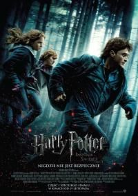 Harry Potter and the Deathly Hallows: Part I Movie Poster x 17 Inches - x Style AE -(Emma Watson)(Daniel Radcliffe)(Ralph Fiennes)(Helena Bonham Carter)(Tom Felton)(Alan Rickman) Harry Potter Poster, Photo Harry Potter, Harry Potter 7, Alan Rickman, Daniel Radcliffe, Deathly Hallows Part 1, Harry Potter Deathly Hallows, Lord Voldemort, Love Movie