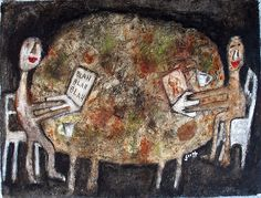 """Free Wi-Fi"" by scott Bergey"