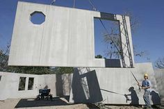 Precast Concrete Building systems residential - Google Search