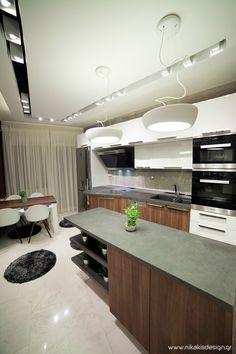 apartment @ Komotini // Φωτογραφία no:16 Conference Room, Table, Furniture, Home Decor, Decoration Home, Room Decor, Meeting Rooms, Tables, Home Furnishings