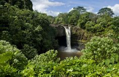 Hilo gets its day in the sun.
