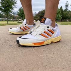 Zx Adidas, Adidas Zx 8000, Adidas Sneakers, Plastic Lace, Adidas Originals, Air Max, Running Shoes, Kicks, Fashion