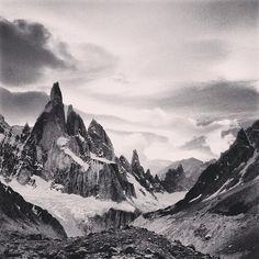 Image via Arc'Athlete Jason Kruk from Patagonia last week.