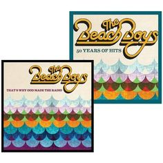 Beach Boys - 50 Years Of Hits