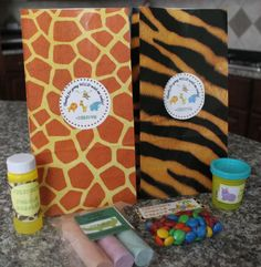 Jungle/Safari Customized Birthday COMPLETE by CreatingMemoriesNC, $10.00