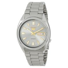 Men's Watch Seiko SNXS75K1 (37 mm)