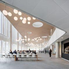 C.F. Møller Architects, Adam Mørk · Maersk Tower