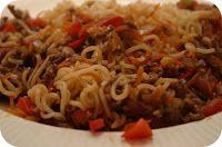 Έξυπνες Συνταγές: Noodles με σάλτσα σόγιας