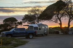 Camping's around the corner.
