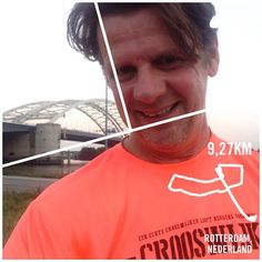 de_dikke_man | via Instagram | Selfie010 | Rotterdam | The Netherlands
