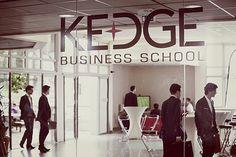 Kedge Business School, école de commerce et management
