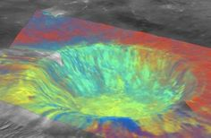 Hubble hints at sites for lunar bases - image 1 - space - 20 ...