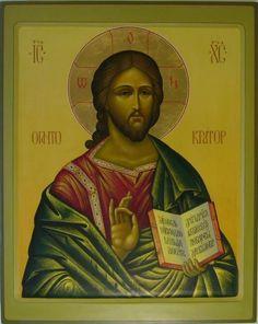 . Religious Icons, Religious Art, Christian Friends, Orthodox Icons, What Inspires You, Jesus Christ, Christianity, Prayers, Spirituality