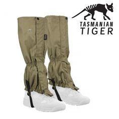 Tasmanian Tiger GAITER L - verde oliva