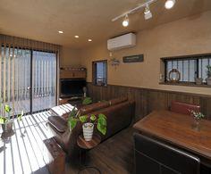 No.0335 ガーデンビューキッチンで暮らす(一戸建て) | リフォーム・マンションリフォームならLOHAS studio(ロハススタジオ)…