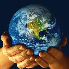 """De onde vem o nome do nosso planeta: """"TERRA""""?"""