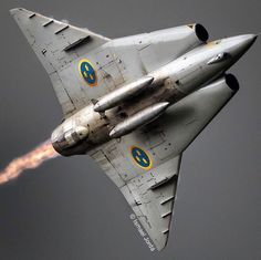 Military Jets, Military Aircraft, Saab 35 Draken, Air Machine, Air Force, Jet Plane, Fighter Jets, Journey, Friends