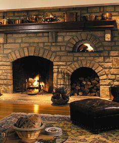 21 best keeper of the hearth blog images fireplace set home fire rh pinterest com