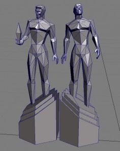 statues_3d