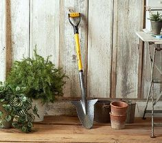 Gardening's a breeze with the right tools.