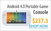 Android Console http://dx.com/?Utm_rid=71817290_source=affiliate