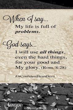 I believe this!!!