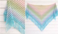 Kijk wat ik gevonden heb op Freubelweb.nl: een gratis haakpatroon van Pysselofix om een mooie driehoeksjaal te maken met Scheepjes Whirl https://www.freubelweb.nl/freubel-zelf/gratis-haakpatroon-driehoeksjaal-4/