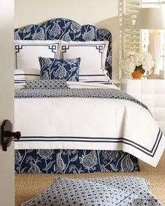 My dream bedding!!!  #dream #home For guide + advice on lifestyle, visit www.thatdiary.com