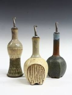 My pouring bottles- July 2014