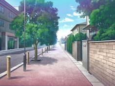 A collection of amazing Anime Landscapes, Sceneries and Backgrounds. - A collection of amazing Anime Landscapes, Sceneries and Backgrounds. Episode Interactive Backgrounds, Episode Backgrounds, Anime Backgrounds Wallpapers, Anime Scenery Wallpaper, City Wallpaper, Scenery Background, Landscape Background, Animation Background, 2d Game Background