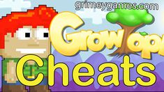To conclude, Growtopia is a fun game that can be played by kids as well as adults. So, embark now for Growtopia's beautiful world and enjoy your leisure time with our latest Growtopia Cheats! Growtopia Hacks, Create Your Own World, Game Item, You Are The World, Fun Games, Cheating, Kids, Beautiful, Cool Games