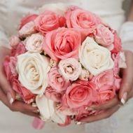 Love Me Bridal Bouquet; $99.99
