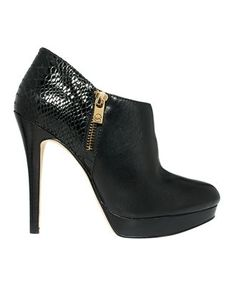 MICHAEL Michael Kors Shoes - York Ankle Boots