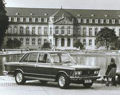 Fiat 130 Berlina '1969–76