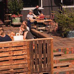 Events & happenings : Reykjavik city social hotspot : KEX hostel