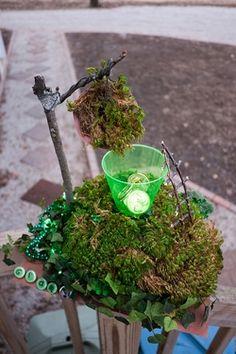 Make a Leprechaun Trap!